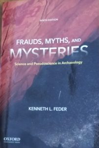 Frauds Myths and Mysteries