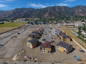 Housing Development Lake Elsinore