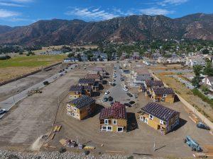 Housing Development Lake Elsinore