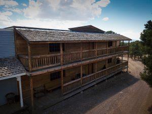 Mount Wilson Ranch Nevada