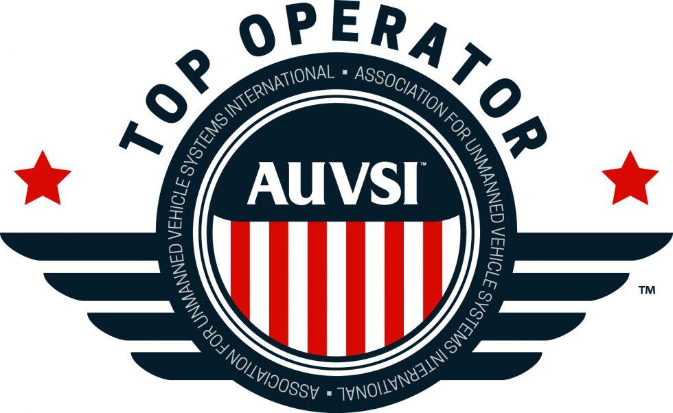 AUVSI Top operator