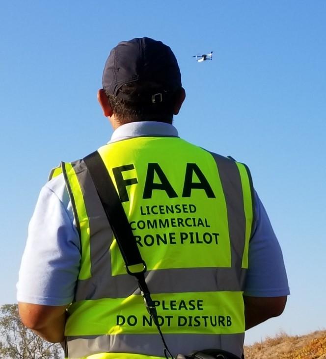 TCI MiraCosta Drone Class